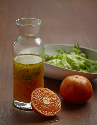 ClemenGold salad dressing