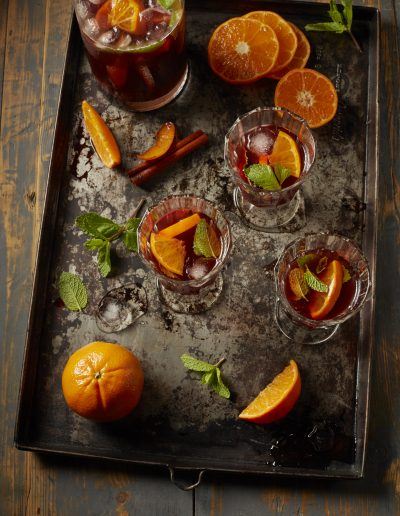 ClemenGold sangria