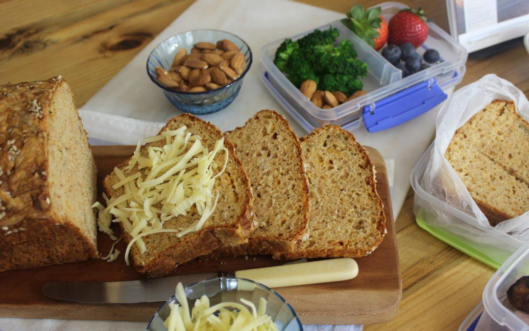 Karringmelkbrood